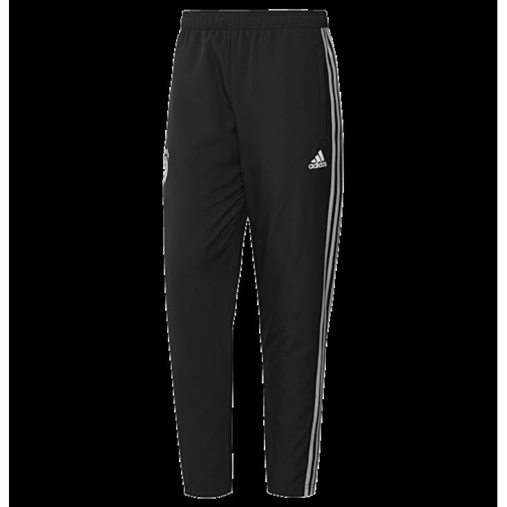 Pantalon entrenamiento Alemania ADIDAS