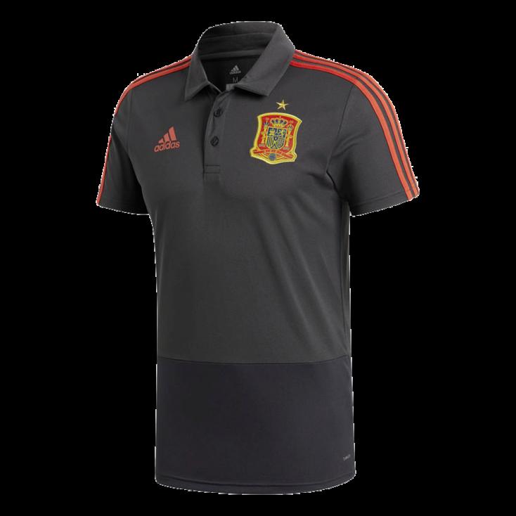 Polo España EURO 2016 ADIDAS