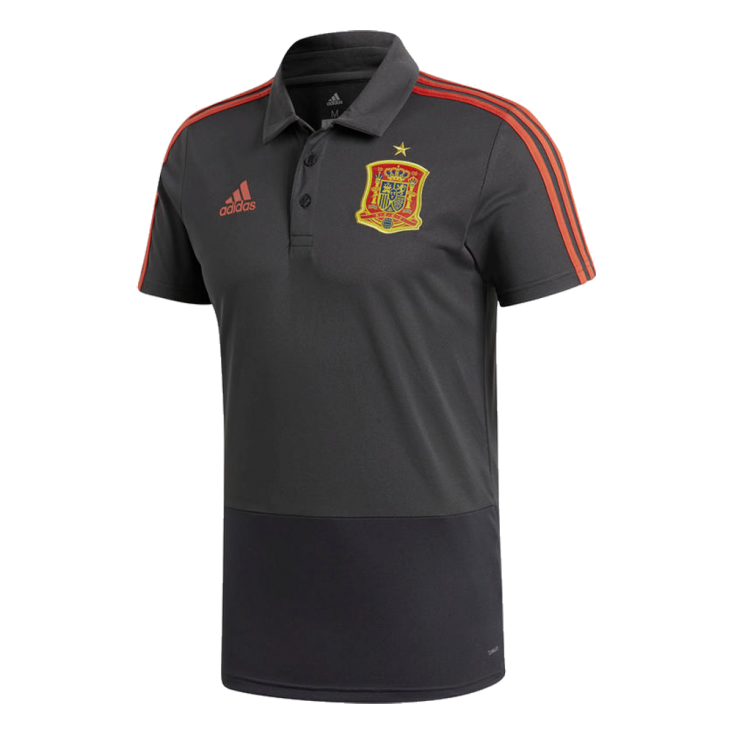 Polo Spain EURO 2016 ADIDAS