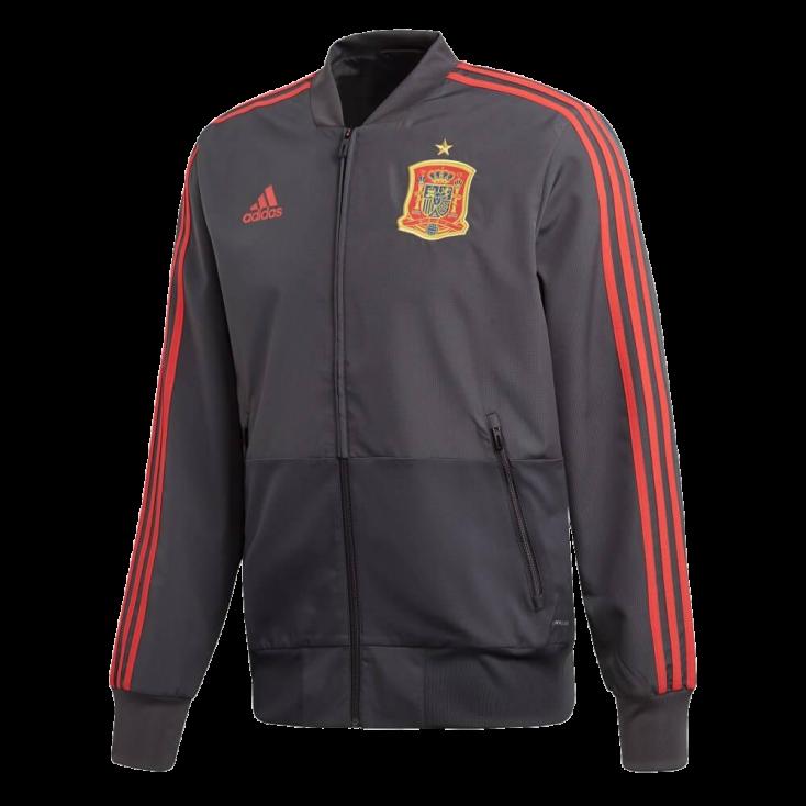 Tracksuit Spain Adidas 2014-16