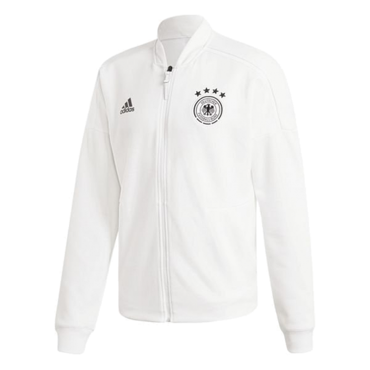 Jacket Germany ZNE Adidas 2018