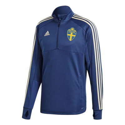 Training top Suède Adidas