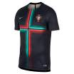 Maillot entrainement JR Portugal 2018 NIKE