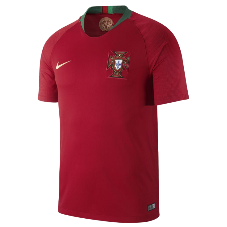 Football shirt Portugal home 2018 NIKE