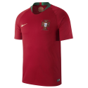 Football shirt kid Portugal home 2018 NIKE