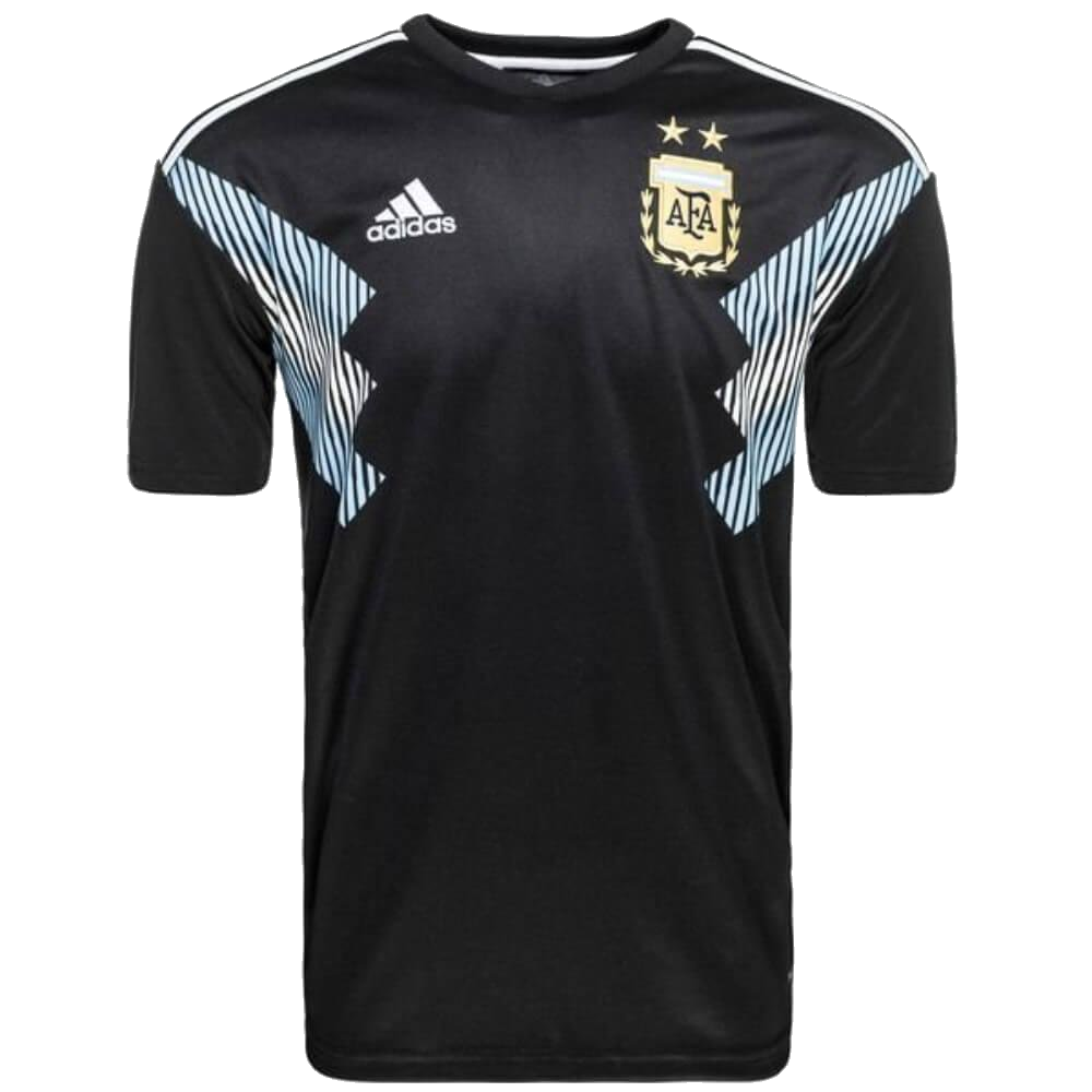 94a62a36abd Yükle (1000x1000)2018-2019 Argentina Away Adidas Football Shirt Fruugo2018-2019  Argentina Away Adidas Football Shirt.
