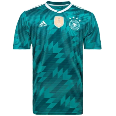 Shirt Germany away kid 208 ADIDAS