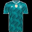 Shirt Germany away kid 208 ADIDAS