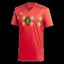 Camiseta niño Belgica domicilio 2018 ADIDAS