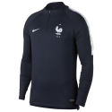 Sudadera niño Drill Top Francia 2018 Nike