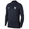 Sweat JR Drill Top France 2018 Nike