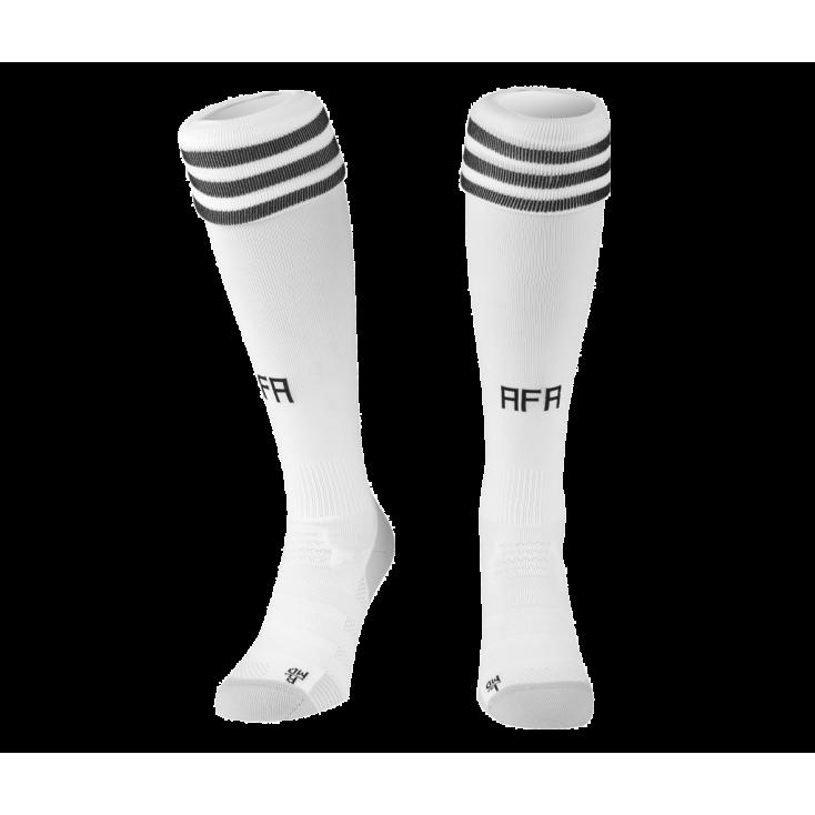 Chaussettes Argentine domicile 2018 Adidas