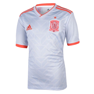 Shirt kid Spain away 2018 ADIDAS