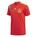 Shirt kid Spain home 2018 ADIDAS