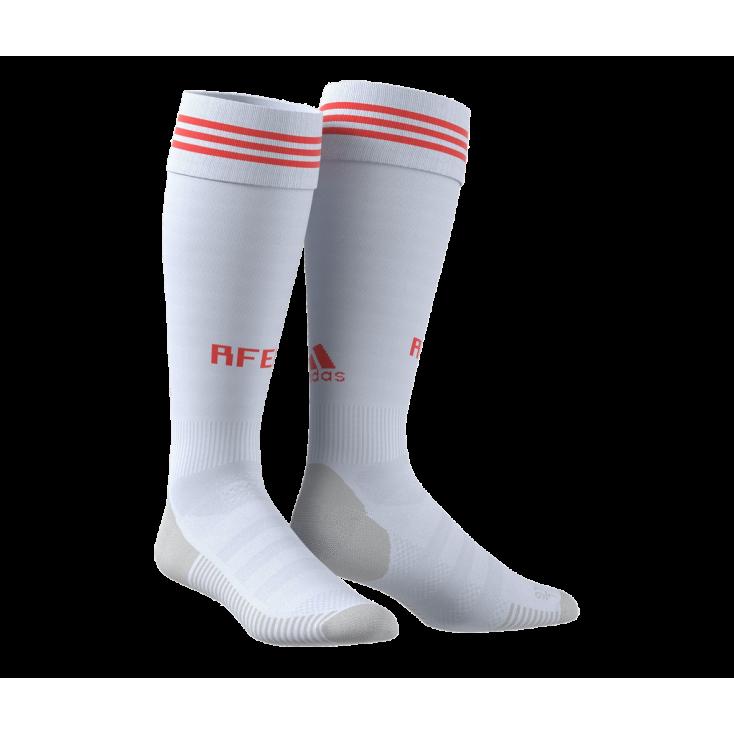 Chaussettes Espagne extérieur 2018 Adidas