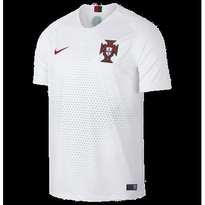 Camiseta Portugal exterior 2018 NIKE