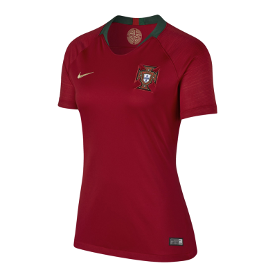 Football shirt women Portugal 2018 NIKE