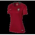 Camiseta mujer Portugal 2018 NIKE