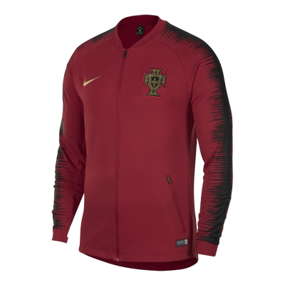 Jacket Portugal Anthem Nike