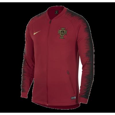 Veste Portugal Anthem Nike