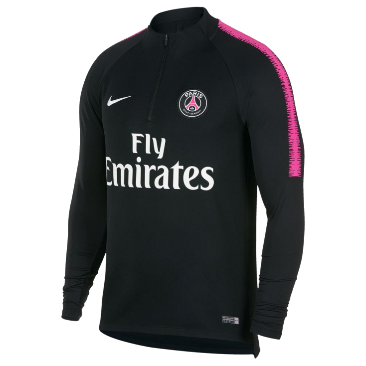 Training top PSG Nike black