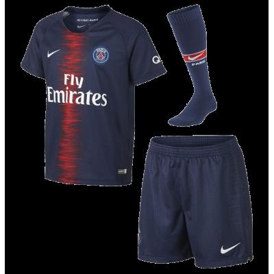 Mini kit PSG domicile 2018-19 NIKE