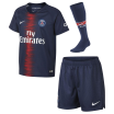 Mini kit PSG domicilio 2018-19 NIKE