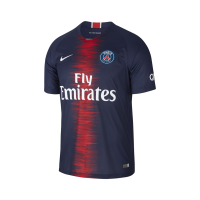 Shirt kid PSG home 2018-19 Nike