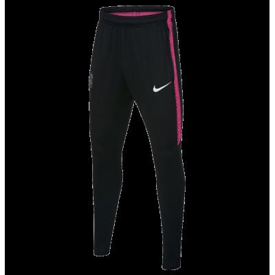 Pantalon entrenamiento niño PSG Nike