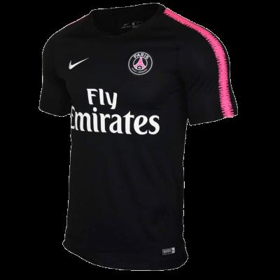 Camiseta entrenamiento niño PSG 2018-19 NIKE