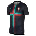 Maillot entrainement Portugal 2018 NIKE