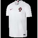 Camiseta niño Portugal exterior 2018 NIKE