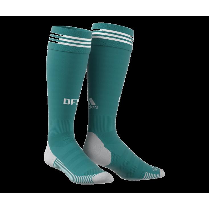 Chaussettes Allemagne extérieur 2018 Adidas