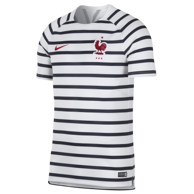 Training top France 2018 NIKE