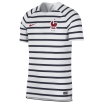 Training top Francia blanco 2018 NIKE