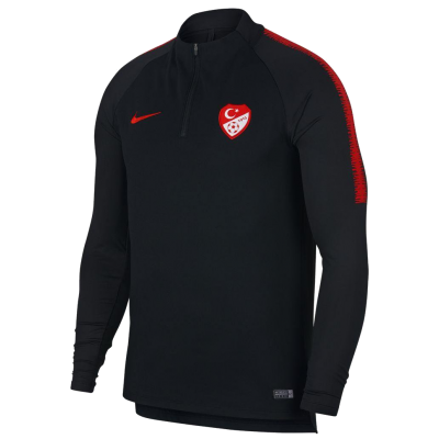 Sweat Turquie Drill Top Nike