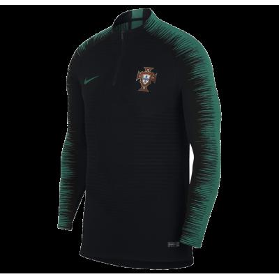 Sweat Drill Top Portugal 2018 Nike noir