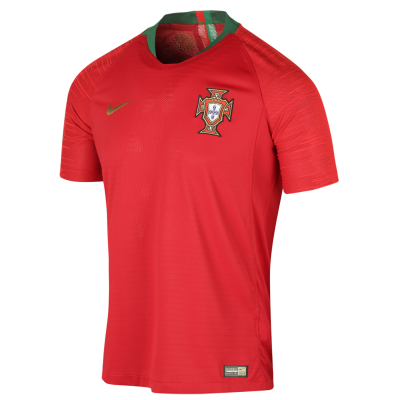 Maillot Authentic Portugal domicile 2018 NIKE