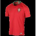 Camiseta Authentic Portugal domicilio 2018 NIKE