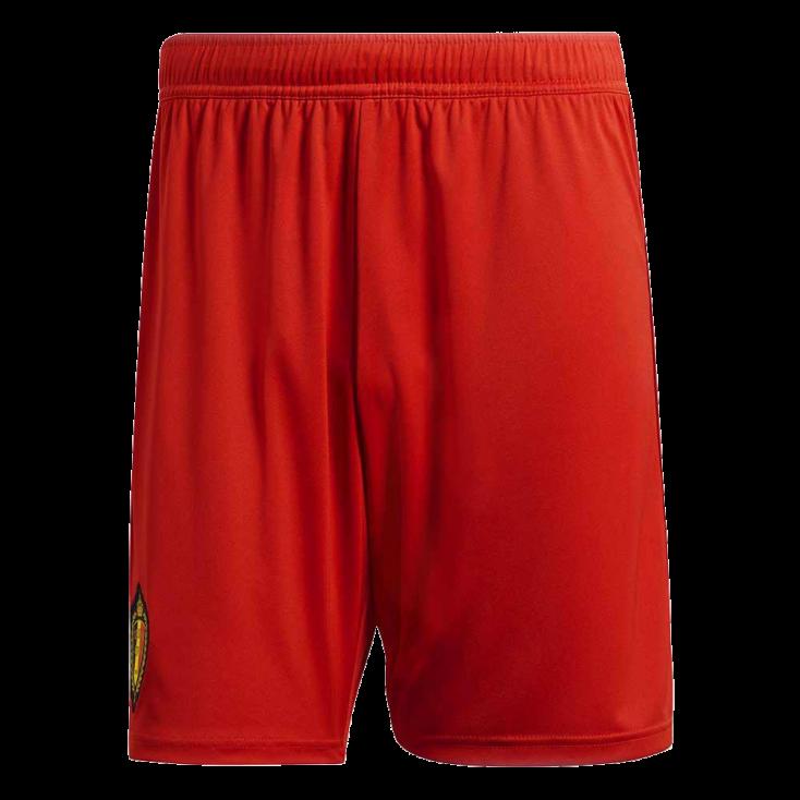 Pantalon corto Belgica domicilio 2018 ADIDAS