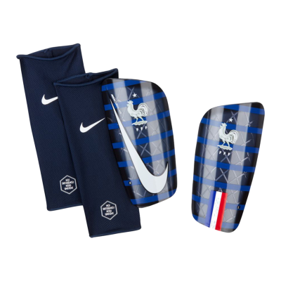 Protects shin France NIKE