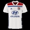 Camiseta Lyon domicilio 2018-19 ADIDAS
