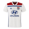 Shirt Lyon home 2018-19 ADIDAS