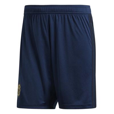 Pantalon corto Manchester United third Adidas