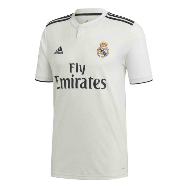 Shirt Real Madrid home 2018-19 ADIDAS