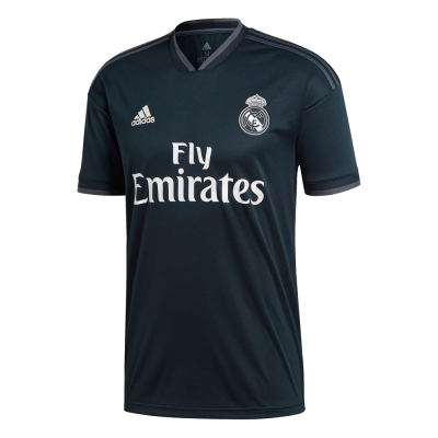 Maillot Real Madrid extérieur 2018-19 ADIDAS