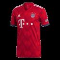 Camiseta Bayern Munich domicilio 2018-19 ADIDAS