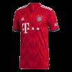Maillot Bayern Munich domicile 2018-19 ADIDAS