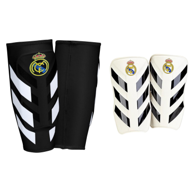 Protects shin Real Madrid Adidas Pro