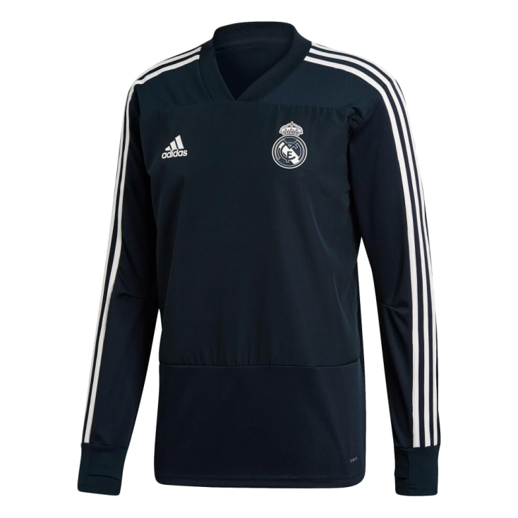 Training top Real Madrid Adidas 2018-19
